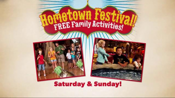 Bass Pro Shops Labor Day Blowout TV Spot, 'Hometown Festival Weekend' - Thumbnail 10