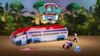 PAW Patroller TV Spot, 'Transform' - Thumbnail 7