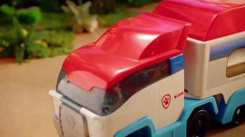 PAW Patroller TV Spot, 'Transform' - Thumbnail 2
