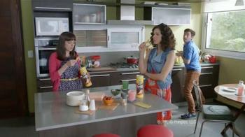 Pringles Tortillas TV Spot, '¡La primeras hechas de maíz!' [Spanish] - Thumbnail 1