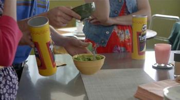 Pringles Tortillas TV Spot, '¡La primeras hechas de maíz!' [Spanish] - Thumbnail 2