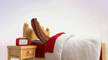 Kellogg's Krave Chocolate TV Spot, 'Alarm' - Thumbnail 5