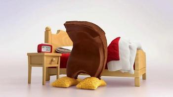 Kellogg's Krave Chocolate TV Spot, 'Alarm' - Thumbnail 7
