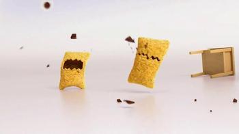 Kellogg's Krave Chocolate TV Spot, 'Alarm' - Thumbnail 8