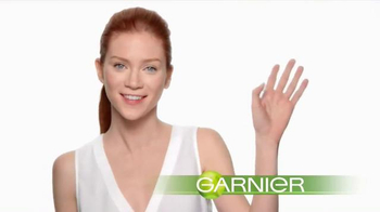 Garnier Clean+ Makeup Removing Lotion Cleanser TV Spot, 'Balloon' - Thumbnail 8