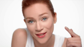 Garnier Clean+ Makeup Removing Lotion Cleanser TV Spot, 'Balloon' - Thumbnail 2