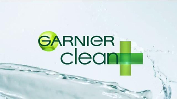 Garnier Clean+ Makeup Removing Lotion Cleanser TV Spot, 'Balloon' - Thumbnail 3