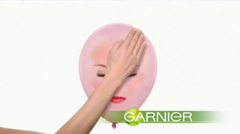 Garnier Clean+ Makeup Removing Lotion Cleanser TV Spot, 'Balloon' - Thumbnail 5