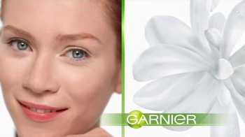 Garnier Clean+ Makeup Removing Lotion Cleanser TV Spot, 'Balloon' - Thumbnail 6