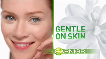 Garnier Clean+ Makeup Removing Lotion Cleanser TV Spot, 'Balloon' - Thumbnail 7