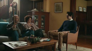General Electric TV Spot, 'What's the Matter with Owen?: Hammer' - 1379 commercial airings