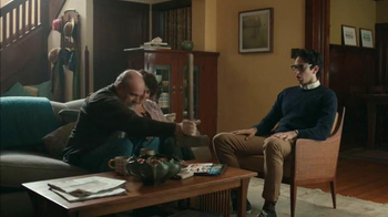 General Electric TV Spot, 'What's the Matter with Owen?: Hammer' - Thumbnail 4