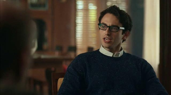General Electric TV Spot, 'What's the Matter with Owen?: Hammer' - Thumbnail 5