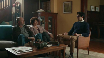 General Electric TV Spot, 'What's the Matter with Owen?: Hammer' - Thumbnail 9