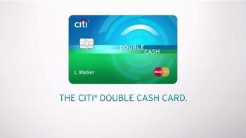Citi Double Cash TV Spot, 'Pawprints' - Thumbnail 9