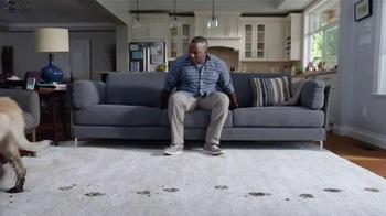 Citi Double Cash TV Spot, 'Pawprints' - Thumbnail 2