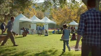 PetSmart 2015 National Adoption Weekend Event TV Spot, 'Change Your World' - Thumbnail 3
