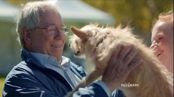 PetSmart 2015 National Adoption Weekend Event TV Spot, 'Change Your World' - Thumbnail 5