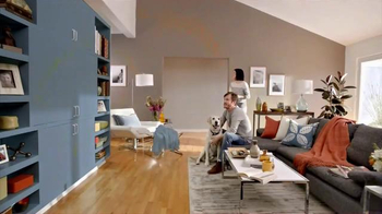 The Home Depot Project Color App TV Spot, 'Save on BEHR and Glidden' - Thumbnail 4