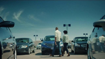 CarMax TV Spot, 'The Bright Side of Car Buying: Time Saving' - Thumbnail 1