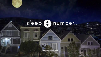 Sleep Number Labor Day Limited Edition Bed TV Spot, 'Adjust' - Thumbnail 8