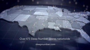 Sleep Number Labor Day Limited Edition Bed TV Spot, 'Adjust' - Thumbnail 6