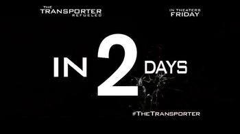 The Transporter: Refueled - Alternate Trailer 18