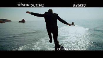 The Transporter: Refueled - Alternate Trailer 19