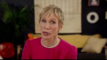 Aflac TV Spot, 'The Coop' Featuring Barbara Corcoran - Thumbnail 3