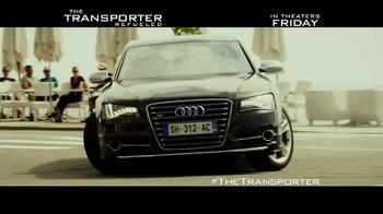 The Transporter: Refueled - Alternate Trailer 20