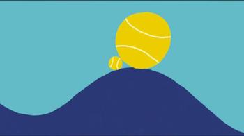 USTA Foundation TV Spot, 'A Place for Everyone' Featuring Katrina Adams - Thumbnail 8