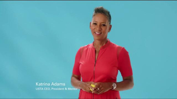 USTA Foundation TV Spot, 'A Place for Everyone' Featuring Katrina Adams - Thumbnail 9