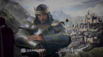 March of Empires TV Spot, 'The Choice is Yours' - Thumbnail 1