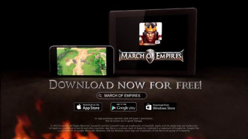 March of Empires TV Spot, 'The Choice is Yours' - Thumbnail 7