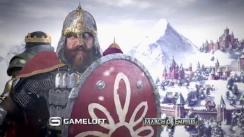 March of Empires TV Spot, \'The Choice is Yours\'