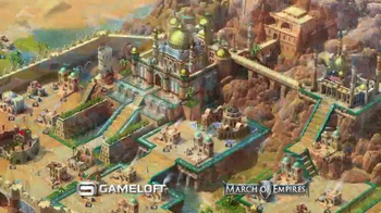March of Empires TV Spot, 'The Choice is Yours' - Thumbnail 3