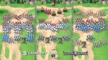 March of Empires TV Spot, 'The Choice is Yours' - Thumbnail 5
