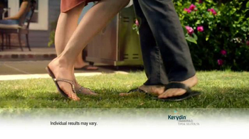 Kerydin TV Spot, 'Toe Tucker' - Thumbnail 7