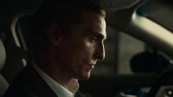 2016 Lincoln MKX TV Spot, 'Arrival' Featuring Matthew McConaughey - Thumbnail 2