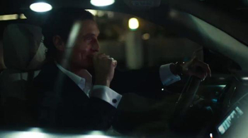 2016 Lincoln MKX TV Spot, 'Arrival' Featuring Matthew McConaughey - Thumbnail 8