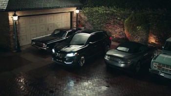 Lincoln MKX TV Spot, 'The Winning Hand' Featuring Matthew McConaughey - Thumbnail 5
