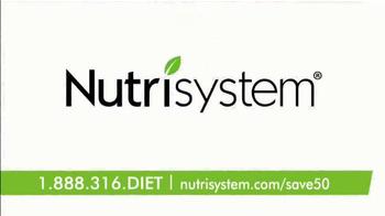 Nutrisystem Fast 5+ TV Spot, 'Back to School' Featuring Melissa Joan Hart - Thumbnail 2