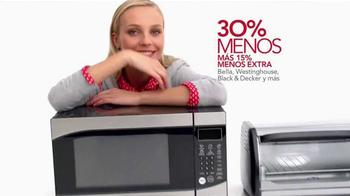 Macy's La Venta del Día del Trabajo TV Spot, 'Cienes artículos' [Spanish] - Thumbnail 2