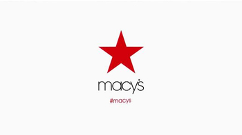 Macy's La Venta del Día del Trabajo TV Spot, 'Cienes artículos' [Spanish] - Thumbnail 7