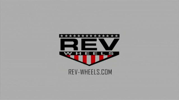 Rev Wheels TV Spot, 'Revolution' - Thumbnail 9