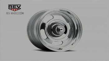 Rev Wheels TV Spot, 'Revolution' - Thumbnail 4