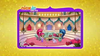 Nick Jr. Online TV Spot, 'Genie Palace Divine' - Thumbnail 9