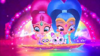 Nick Jr. Online TV Spot, 'Genie Palace Divine' - Thumbnail 2