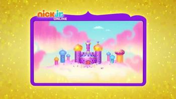 Nick Jr. Online TV Spot, 'Genie Palace Divine' - Thumbnail 3