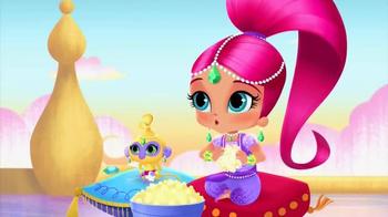 Nick Jr. Online TV Spot, 'Genie Palace Divine' - Thumbnail 4